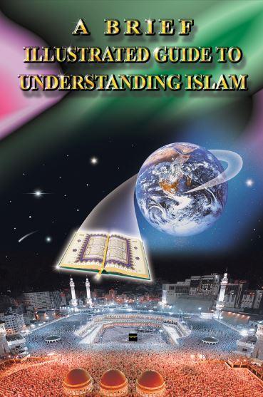 Sách hướng dẫn tóm tắt có minh họa để hiểu về Đạo Hồi