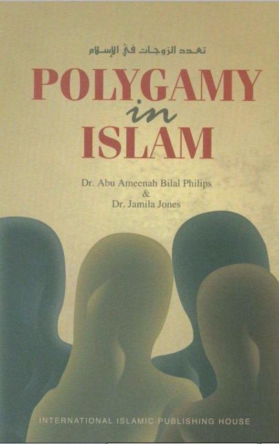 Polygynie in de Islam