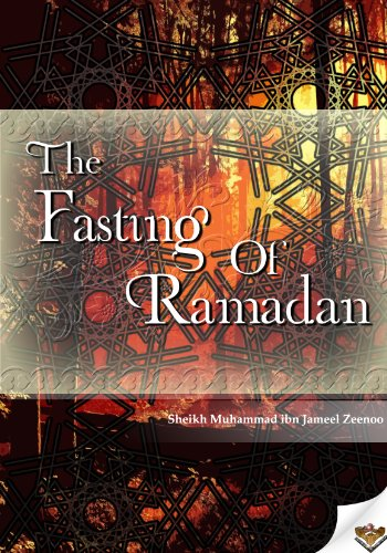 Fastan i månaden Ramadân