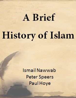A Brief History of Islam