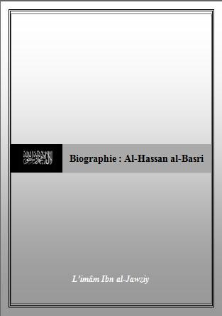 Biographie - Al-Hassan al-Basri