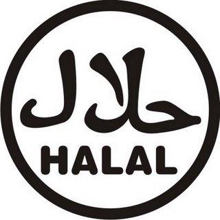Halal ?