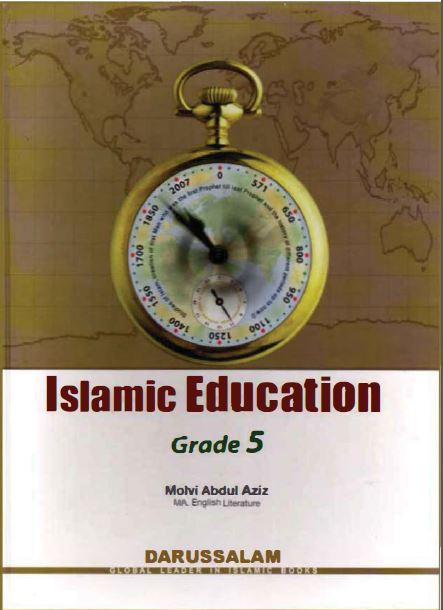 Islamic Studies - Grade 05