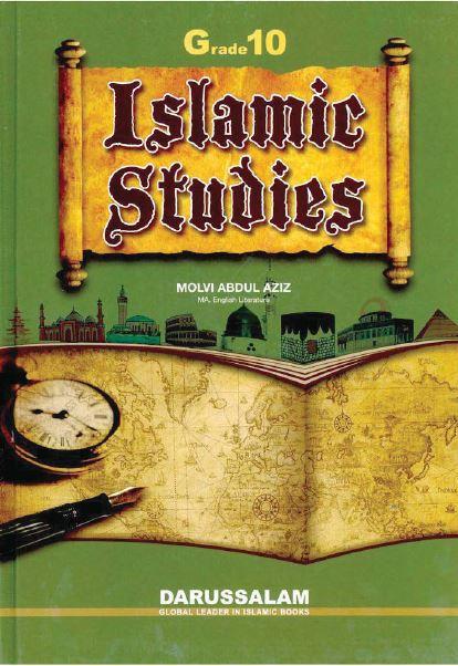 Islamic Studies - Grade 10