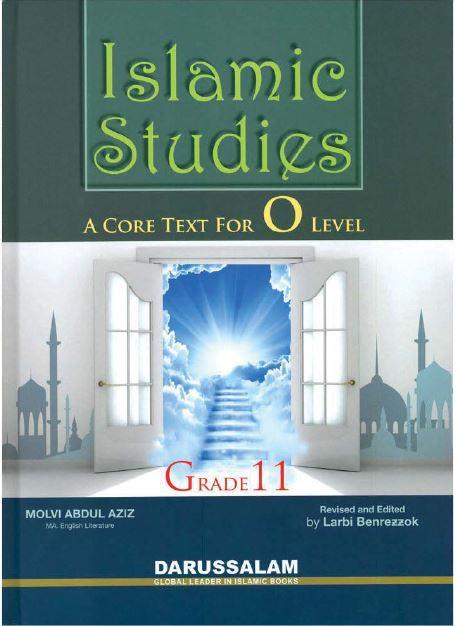 Islamic Studies - Grade 11