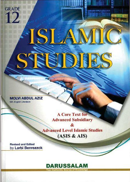 Islamic Studies - Grade 12