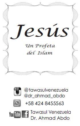 Jesus - un profeta del Islam