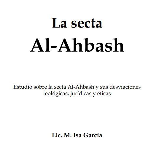 La secta Al-Ahbash