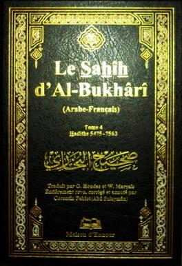 Le Sahih d'al Bukhary - Tome 1