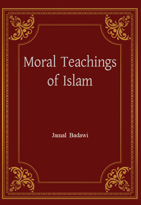 Moral Teachings of Islam