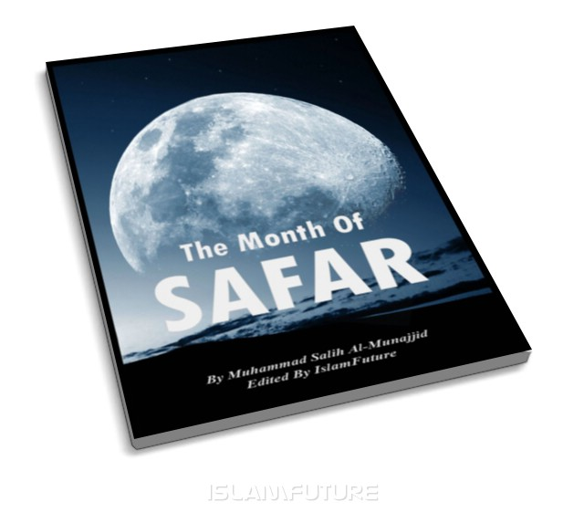 The Month of Safar