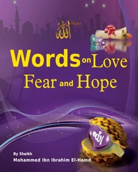 Words of Love Fear and Hope