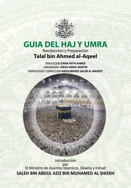 Guia del Haj y Umrah