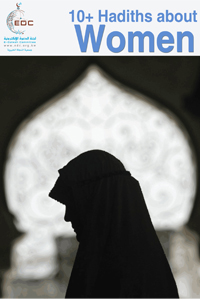 10+ Hadiths about Women