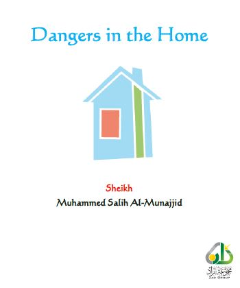 Dangers in the Home - 2 ed -