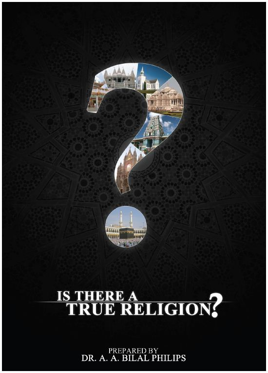 Is There a True Religion?