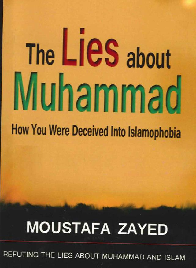 The Lies about Muhammad