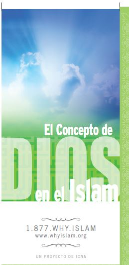 El Concepto de Divinidad en el Islam