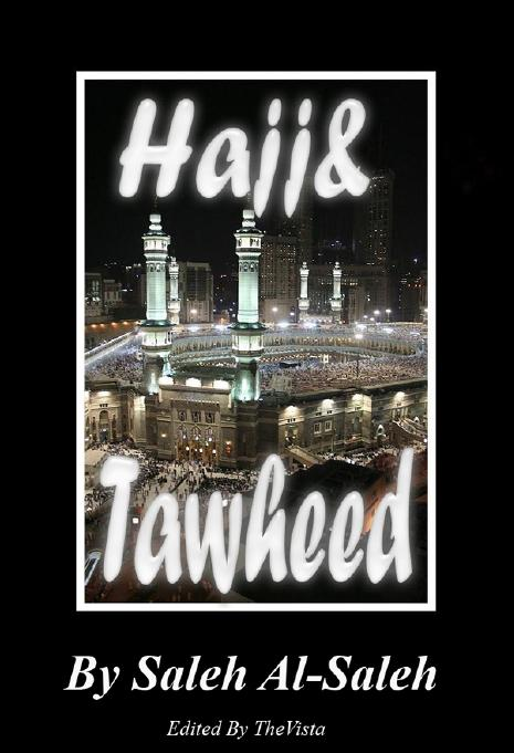 Hajj and Tawheed