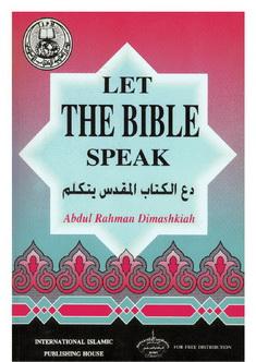 BESZÉLJEN A BIBLIA!