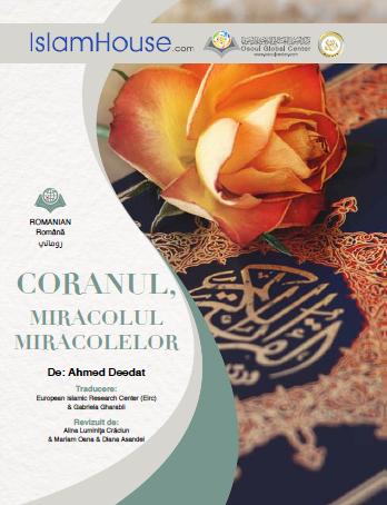 Coranul Miracolul Miracolelor