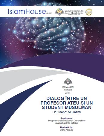 Dialog între un profesor ateu și un student musulman