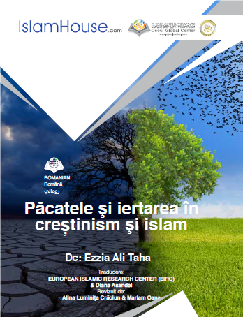 Păcatele şi iertarea în creştinism şi islam