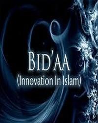 Kiekviena naujovė religijoje – suklaidinimas
