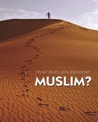 イスラームでの 第一歩