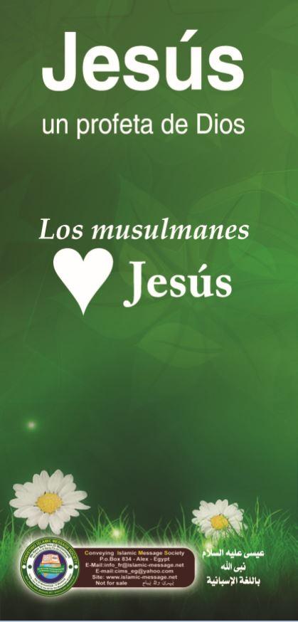 Jesús un profeta de Dios