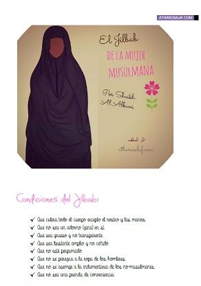 Jilbab de la mujer musulmana