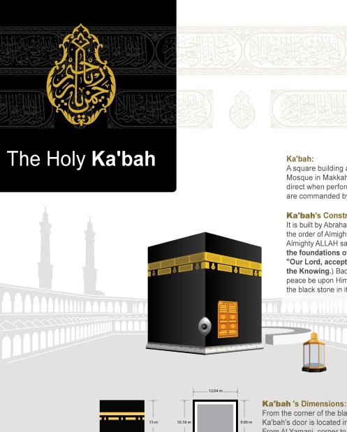 The Holy Ka'bah