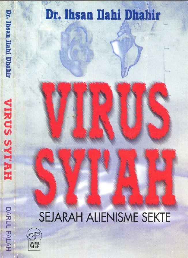 Virus Syi'ah - Sejarah Alienisme Sekte
