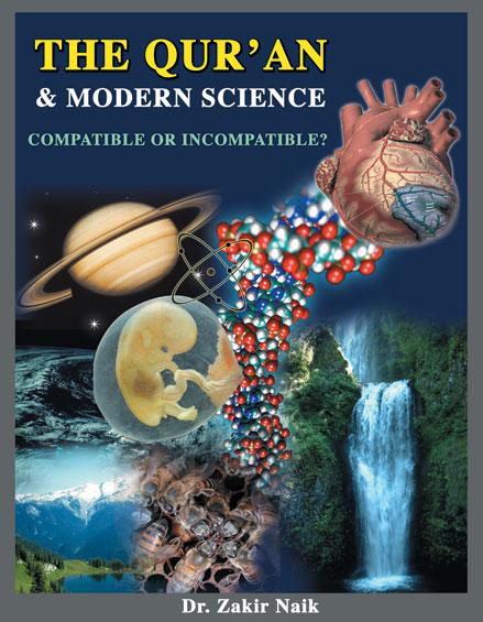 Qur'aan en de moderne (positieve) wetenschappen
