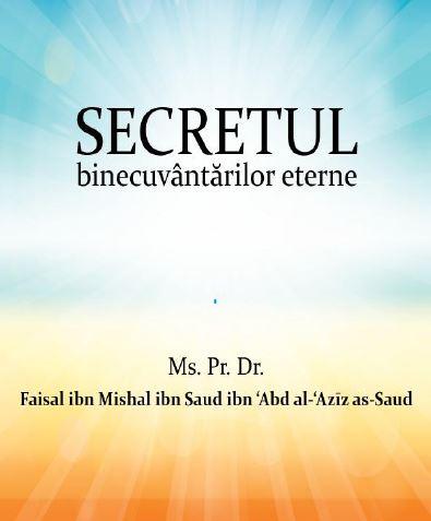 Secretul binecuvântărilor eterne