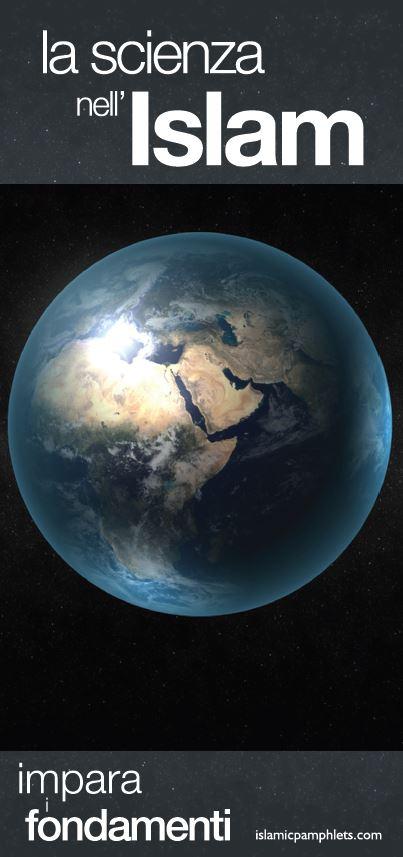 Scienza nell'Islam