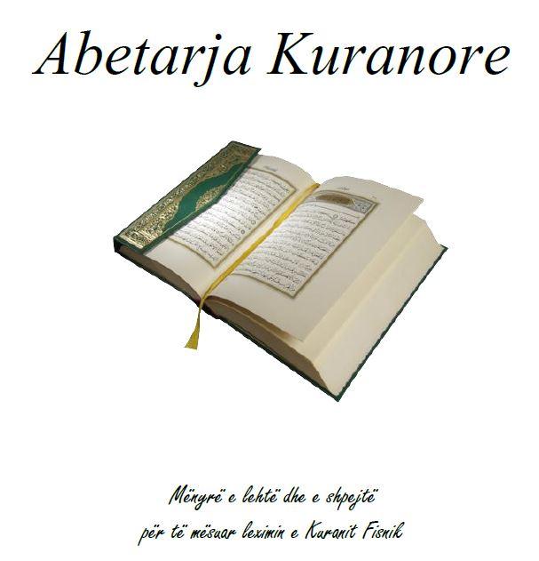 Abetarja Kuranore