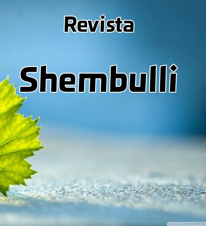 "Revista ""Shembulli"""