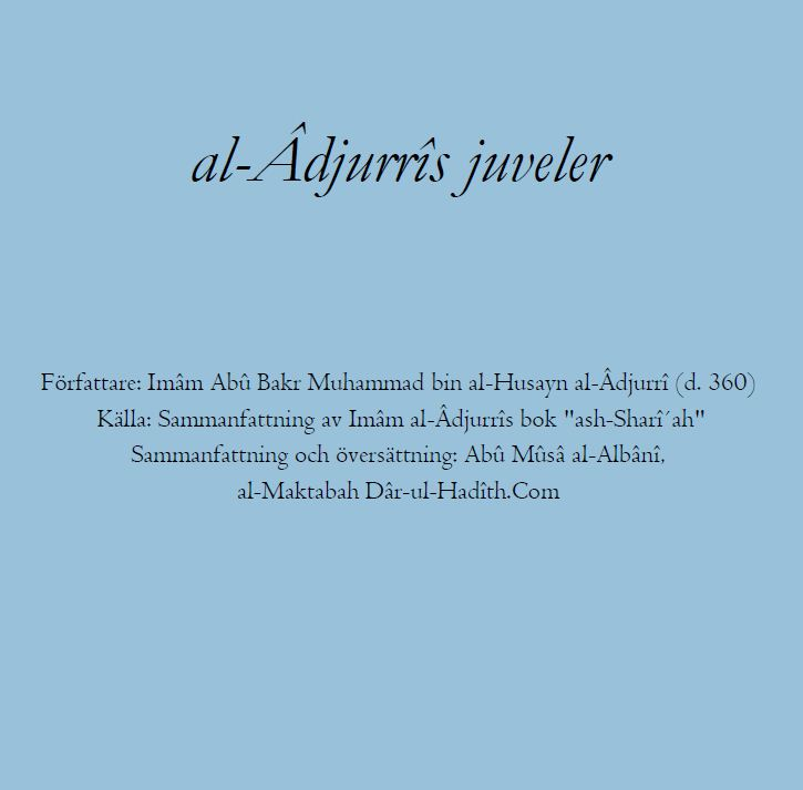 al-Âdjurrîs juveler