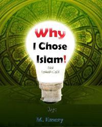 Zakaj sem izbral islam