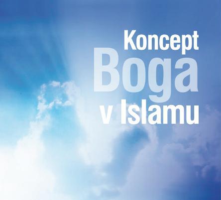 Koncept Boga V Islamu
