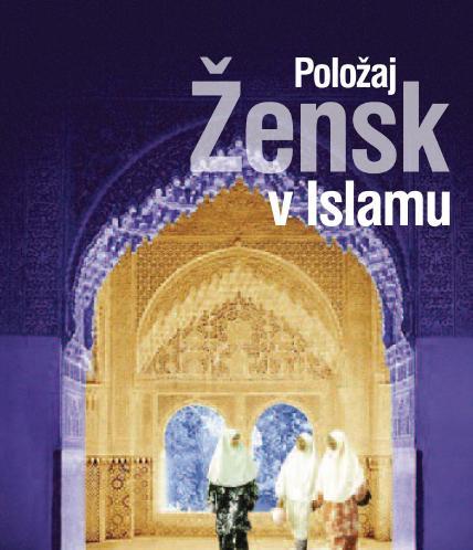 Položaj žensk v islamu