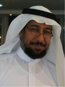 Naji Ibrahim Al-Arfaj