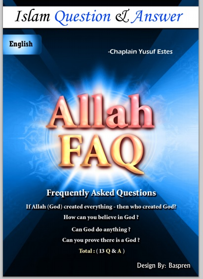 Allah: Frequently Asked Questions