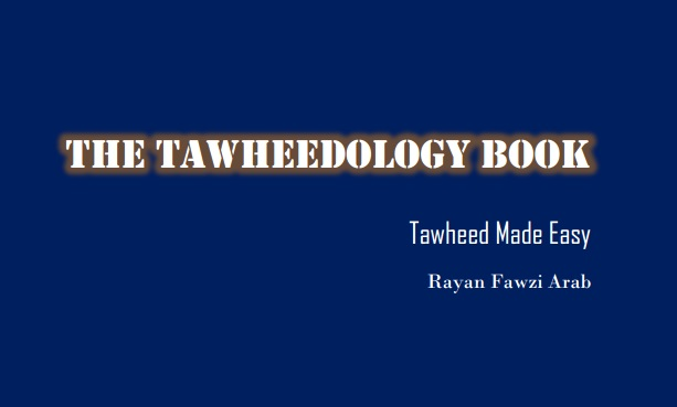 Tawheed Made Easy
