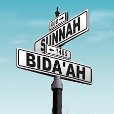 Bid'ah (Innovation)