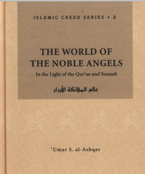 The World of the Noble Angels