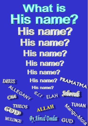 ¿Cuál es su nombre?