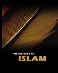 Il messaggio dell'islam