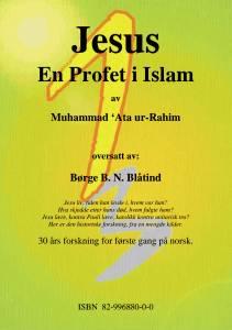 Jesus En profet i Islam